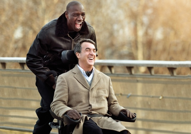 <strong>Ziemlich beste Freunde (Intouchables)</strong>